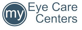 Логотип My Eye Care Centers
